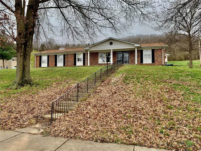 611 N First Street, Pacific, MO 63069 (#20020794) :: Matt Smith Real Estate Group