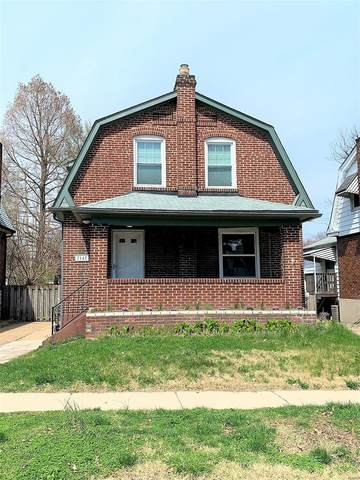 7147 Wise Avenue, St Louis, MO 63117 (#20021117) :: Sue Martin Team