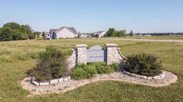 46 Hickory Hollow Court, Jerseyville, IL 62052 (#20021467) :: Hartmann Realtors Inc.