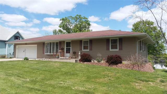 206 Mary St, Paris, MO 65275 (#20021709) :: The Becky O'Neill Power Home Selling Team