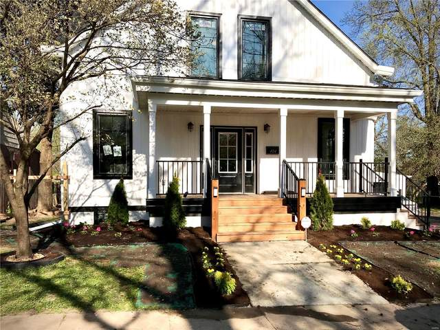 404 S Clark Avenue, St Louis, MO 63135 (#20022079) :: The Becky O'Neill Power Home Selling Team