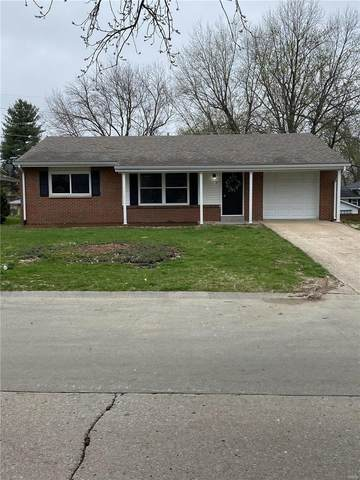 19 Potomac, Fairview Heights, IL 62208 (#20022161) :: St. Louis Finest Homes Realty Group