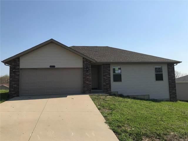 20281 Hyatt Lane, Saint Robert, MO 65584 (#20022229) :: St. Louis Finest Homes Realty Group