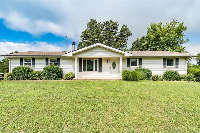 12525 Kimrey Road, Plato, MO 65552 (#20022380) :: RE/MAX Professional Realty