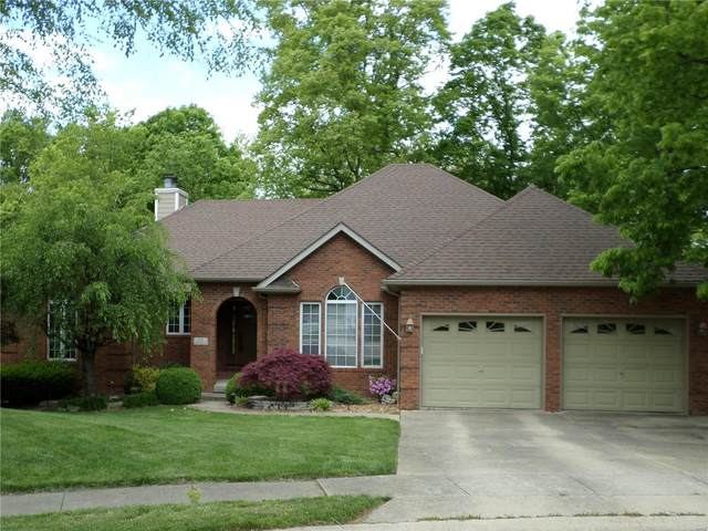 111 Carrington Court, Edwardsville, IL 62025 (#20022658) :: The Becky O'Neill Power Home Selling Team