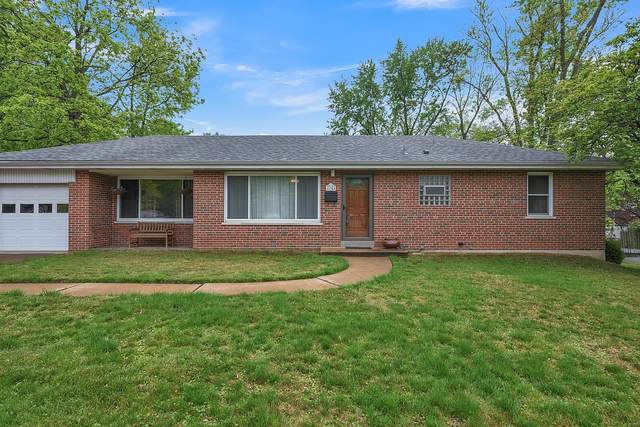 11384 Manchester Road, St Louis, MO 63122 (#20022885) :: Clarity Street Realty