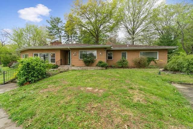 2617 Maria Louise Lane, Cape Girardeau, MO 63701 (#20023652) :: The Becky O'Neill Power Home Selling Team