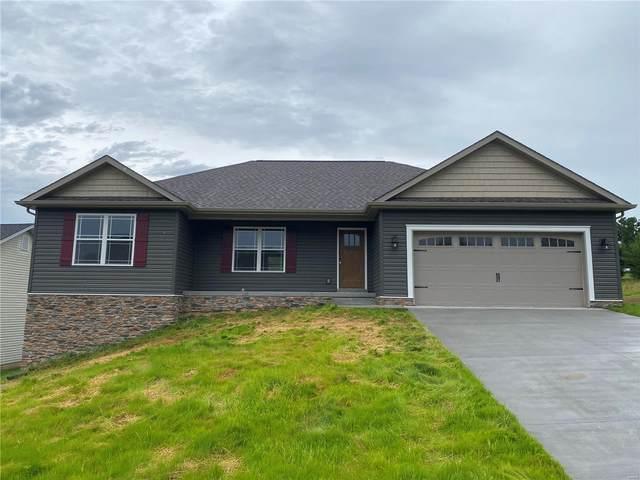 323 Holtgrewe Farm Loop, Washington, MO 63090 (#20024038) :: Peter Lu Team