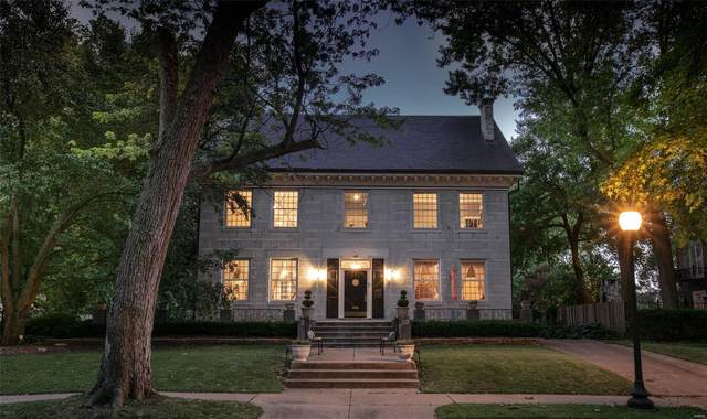 52 Westmoreland Place, St Louis, MO 63108 (#20024069) :: Parson Realty Group