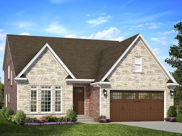 1 @ Bellendon At Frontenac, Frontenac, MO 63131 (#20024788) :: Matt Smith Real Estate Group