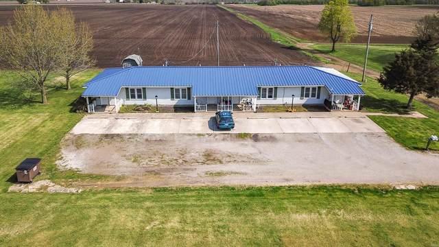 230 Rose Lane, SHIPMAN, IL 62685 (#20025001) :: Fusion Realty, LLC
