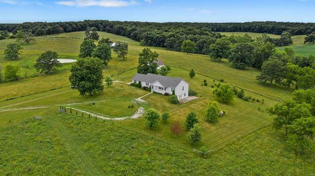 5020 County Road 177, Williamsburg, MO 63388 (#20025110) :: Kelly Hager Group | TdD Premier Real Estate