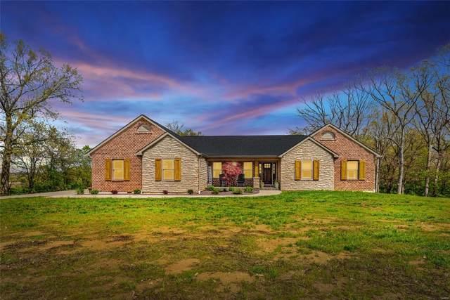 750 Meier, Old Monroe, MO 63369 (#20025389) :: The Becky O'Neill Power Home Selling Team