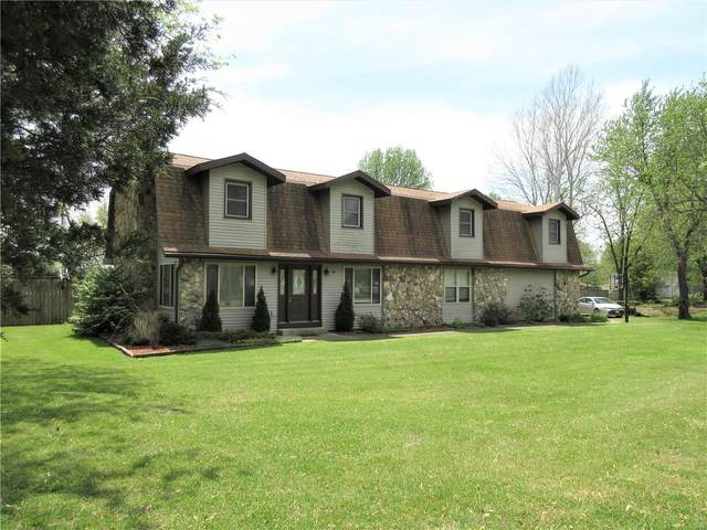 107 Northgate Drive, Lebanon, MO 65536 (#20025450) :: The Becky O'Neill Power Home Selling Team