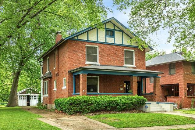 715 Harvard Avenue, St Louis, MO 63130 (#20025511) :: The Becky O'Neill Power Home Selling Team