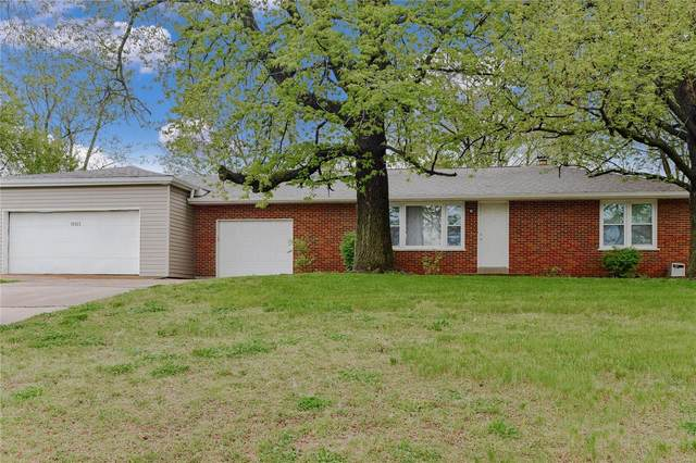12425 Old Jamestown Road, Black Jack, MO 63033 (#20025758) :: The Becky O'Neill Power Home Selling Team
