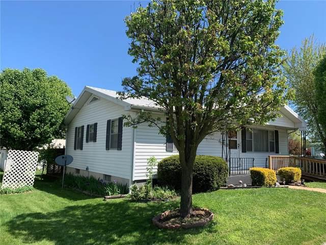 207 E Monroe Avenue, Owensville, MO 65066 (#20026253) :: Kelly Hager Group | TdD Premier Real Estate