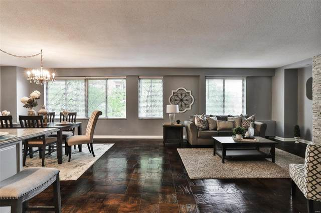900 S Hanley 2D, St Louis, MO 63105 (#20026491) :: The Becky O'Neill Power Home Selling Team