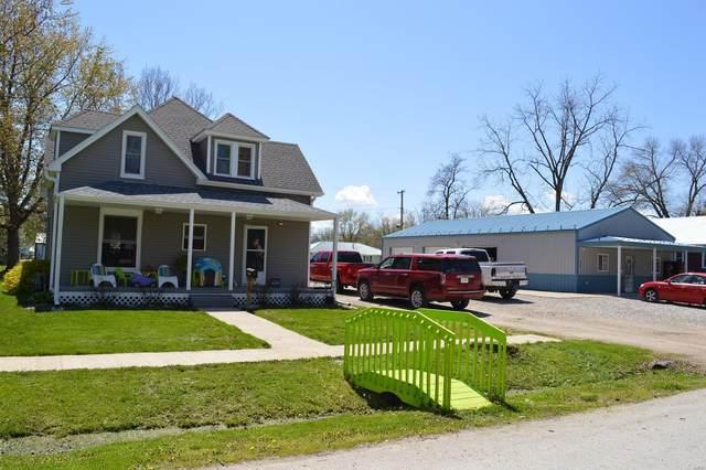614 W Commercial, Kahoka, MO 63445 (#20026524) :: The Becky O'Neill Power Home Selling Team