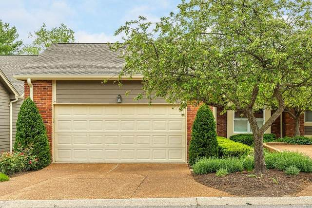 14323 Cross Timbers Court, Town and Country, MO 63017 (#20026588) :: Clarity Street Realty