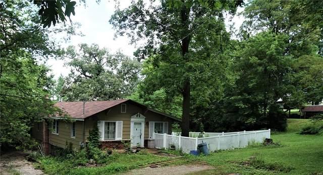 3043 Yaeger Road, St Louis, MO 63129 (#20026667) :: Realty Executives, Fort Leonard Wood LLC