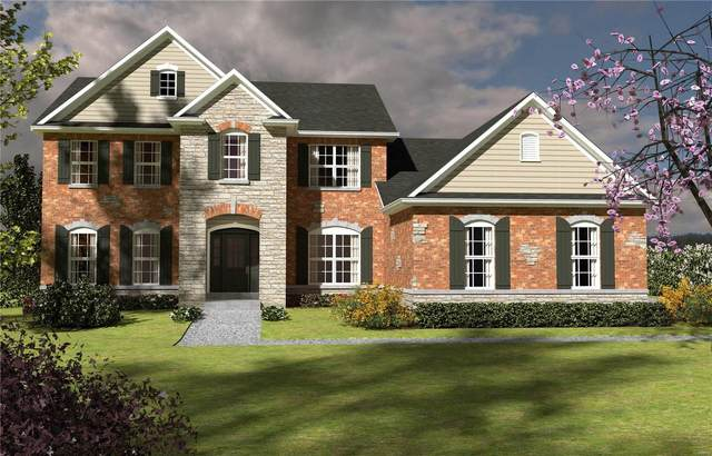 1409 Fawnvalley Drive, St Louis, MO 63131 (#20026843) :: Kelly Hager Group | TdD Premier Real Estate
