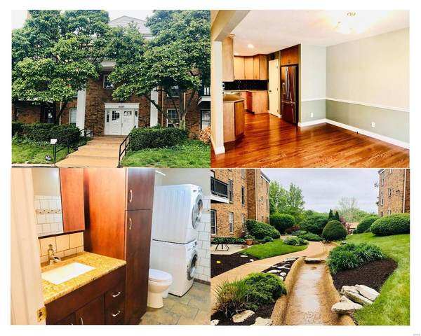10381 Oxford Hill Drive #4, St Louis, MO 63146 (#20028762) :: The Becky O'Neill Power Home Selling Team