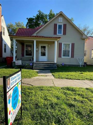 214 W Parker, Chaffee, MO 63740 (#20028767) :: Clarity Street Realty
