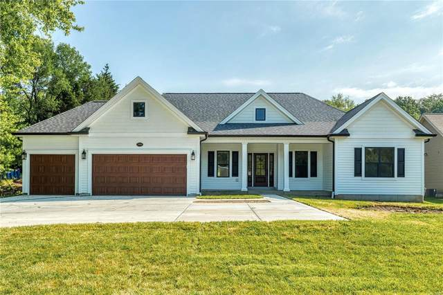 2988 Barrett Station Road, St Louis, MO 63122 (#20028799) :: Parson Realty Group