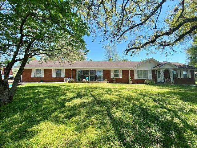 501 Hillvale Avenue, Richland, MO 65556 (#20029027) :: Walker Real Estate Team