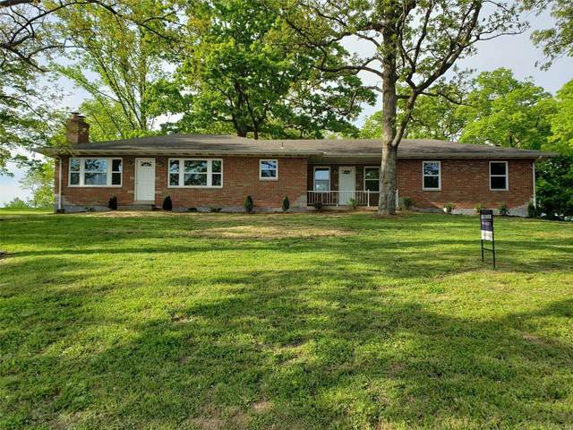 262 Main, Herculaneum, MO 63048 (#20029235) :: RE/MAX Vision