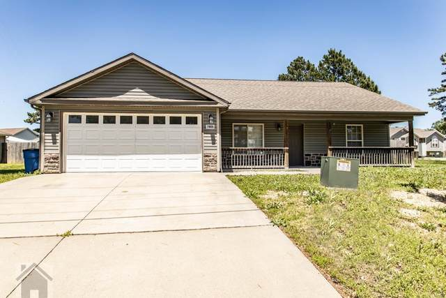 21935 Lafayette Road, Waynesville, MO 65583 (#20029263) :: The Becky O'Neill Power Home Selling Team