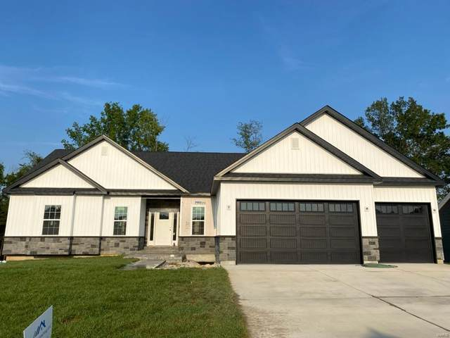117 Winter Wheat Trail Trail, Pacific, MO 63069 (#20029455) :: Parson Realty Group