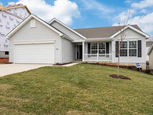 2 Ivy Brook Circle, Imperial, MO 63052 (#20029711) :: Parson Realty Group