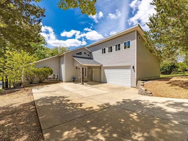9521 E Vista, Hillsboro, MO 63050 (#20029764) :: The Becky O'Neill Power Home Selling Team