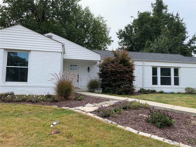 12 Pricemont Drive, St Louis, MO 63132 (#20029833) :: Clarity Street Realty