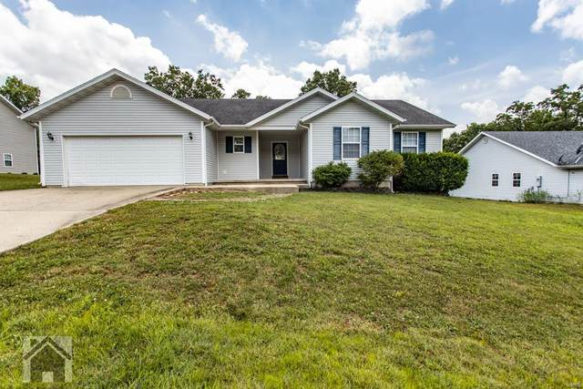 14410 Howard Lane, Dixon, MO 65459 (#20030462) :: The Becky O'Neill Power Home Selling Team