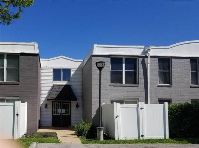 14502 Cazado 14502C, Chesterfield, MO 63017 (#20030544) :: The Becky O'Neill Power Home Selling Team