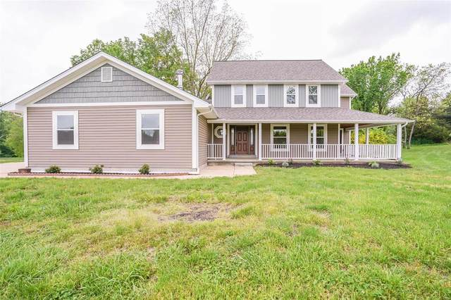 4123 Primo Road, Festus, MO 63028 (#20030596) :: The Becky O'Neill Power Home Selling Team