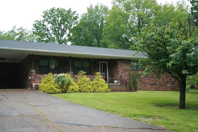 2019 Woodland, Poplar Bluff, MO 63901 (#20031392) :: Tarrant & Harman Real Estate and Auction Co.