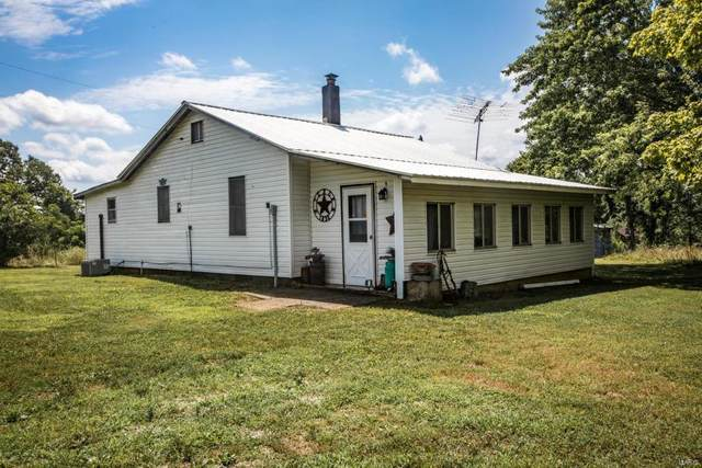 6000 County Road 657, Birch Tree, MO 65438 (#20031466) :: The Becky O'Neill Power Home Selling Team