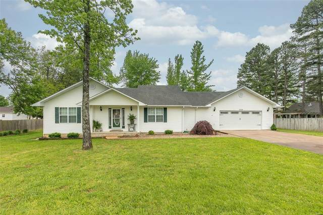 3734 Prairie Rose Ln., Poplar Bluff, MO 63901 (#20031534) :: St. Louis Finest Homes Realty Group