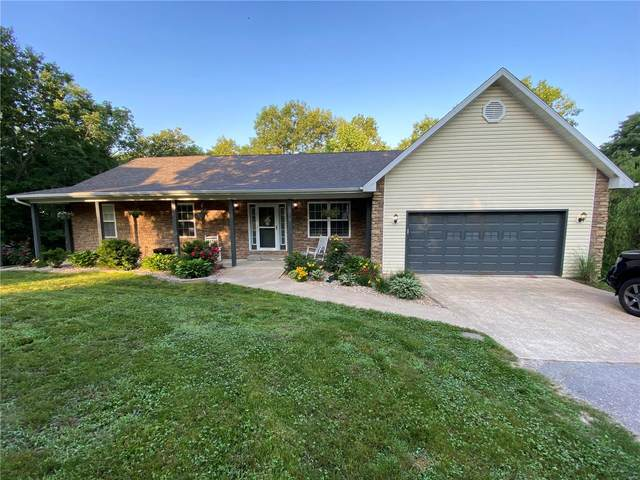 19673 Landry, Waynesville, MO 65583 (#20031709) :: Kelly Hager Group | TdD Premier Real Estate