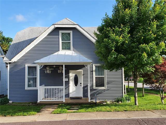 322 W Union, Pacific, MO 63069 (#20032114) :: Parson Realty Group