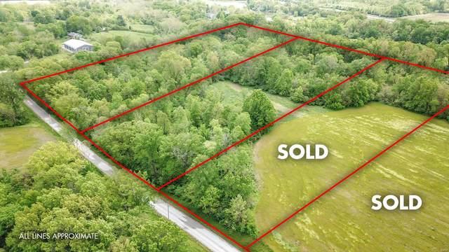 0 Bockstruck, Alton, IL 62002 (#20032311) :: Tarrant & Harman Real Estate and Auction Co.