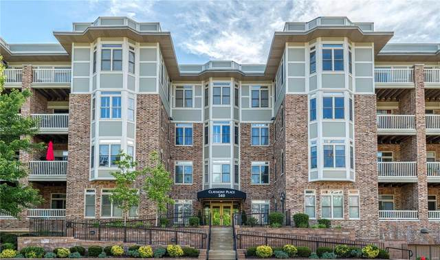 540 North And South Road #104, St Louis, MO 63130 (#20032357) :: The Becky O'Neill Power Home Selling Team