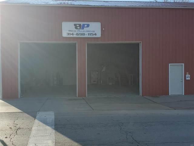 400 Bailey Road, Crystal City, MO 63019 (#20032542) :: Hartmann Realtors Inc.