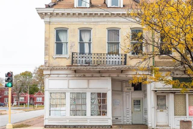 7129 S Broadway, St Louis, MO 63111 (#20032635) :: PalmerHouse Properties LLC