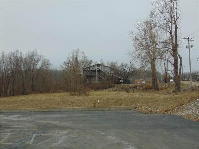 0 W East Gannon Drive Drive, Festus, MO 63028 (#20032987) :: Realty Executives, Fort Leonard Wood LLC
