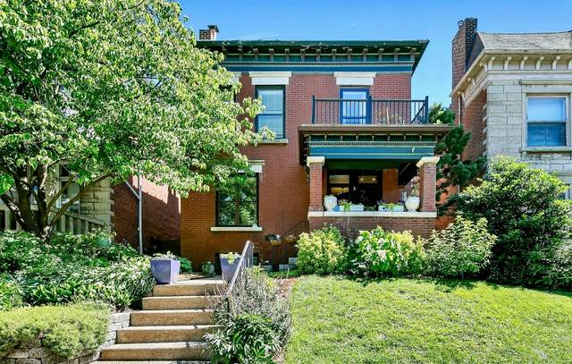3806 Flad Avenue, St Louis, MO 63110 (#20033029) :: Parson Realty Group